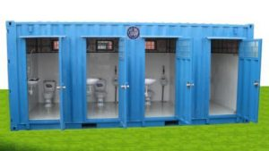 Container-Toilet 20feet-3